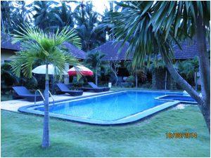 Отель Arco Iris, Чандидаса, Бали
