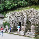 Храмовый комплекс Гоа Гаджа - Слоновья Пещера