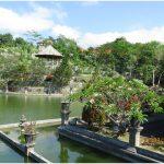 Водный дворец Уджунг на Бали