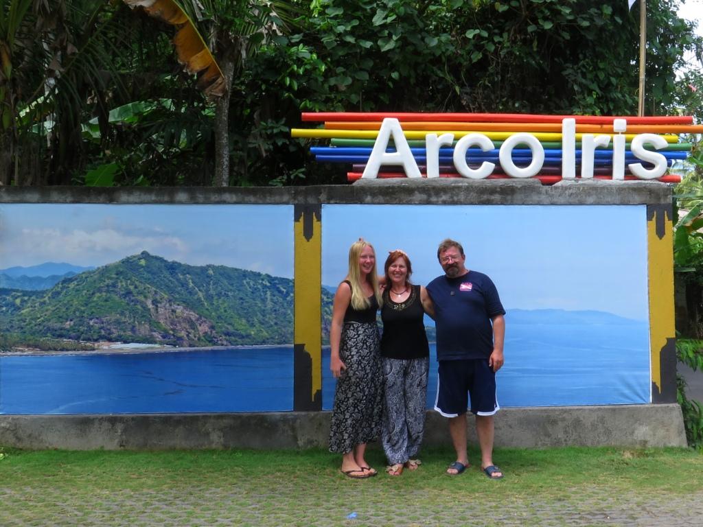 14 дней на Бали
