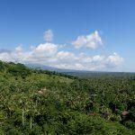 Вид на Амед с гор