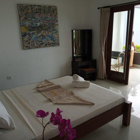 Отель Camessa