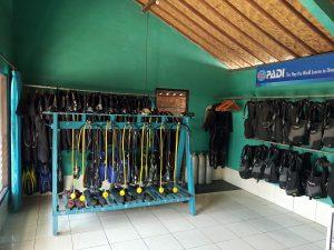 Дайв-центр Дрим Дайверс Бали