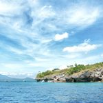 Менджанган - дайвинг на Бали