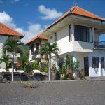Отель Lucky Paradise Bungalos Амед