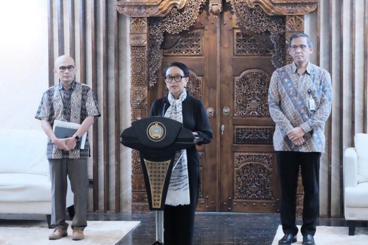 Запрет на въезд в Индонезию в связи с ситуацией с COVID-19