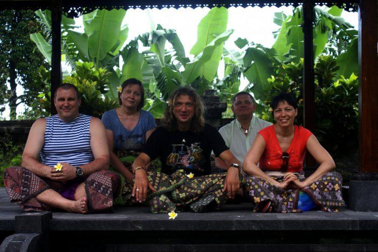 Отзыв Николая Сергеева об отдыхе и дайвинге на Бали