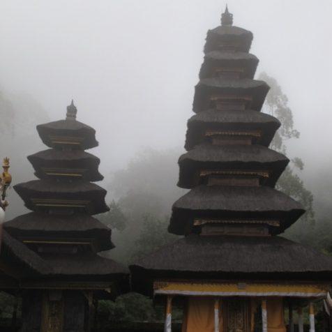 Pura Pasar Agung. Храм, где живут облака