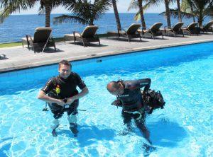 Отзыв Алексея Берлова об отдыхе и дайвинге на Бали