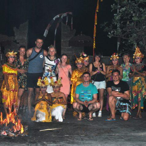 Отзыв Кати Чудаковой об отдыхе и дайвинге на Бали