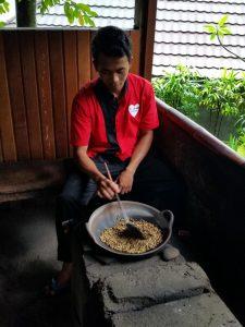 Кофейная плантация и знаменитый кофе лювак