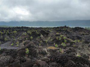 Вулкан Батур (Gunung Batur)