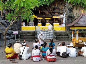 Гоа Лавах - Храм летучих мышей