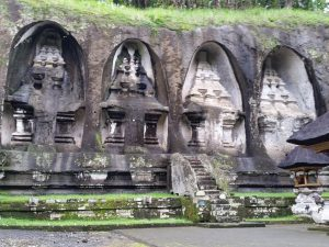 Храм Гунуг Кави