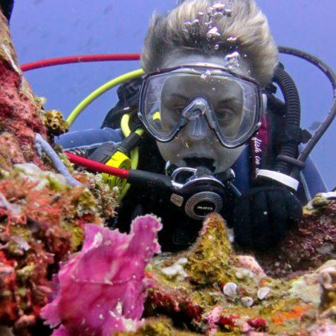 Отзыв Эллы и Андрея об отдыхе и дайвинге на Бали