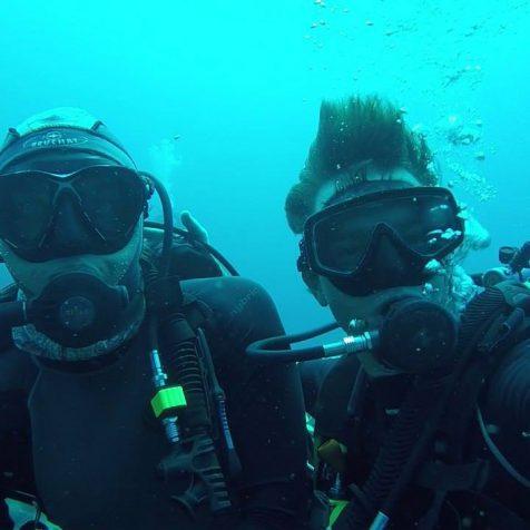Отзыв Ильи Пронина об отдыхе и дайвинге на Бали