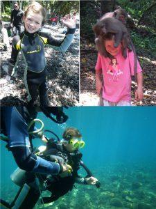 Отзыв Юлии и Олега об отдыхе и дайвинге на Бали