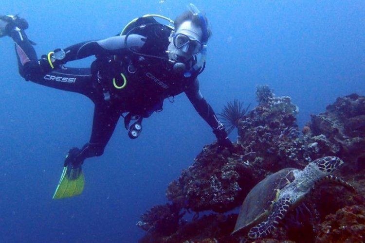 Отзыв Виталия Коржа об отдыхе и дайвинге на Бали