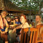 Отзыв Светланы Бегляковой об отдыхе и дайвинге на Бали