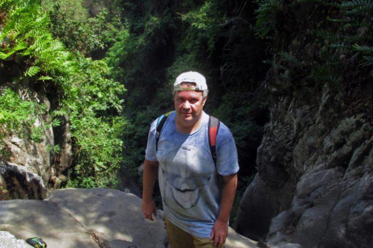 Отзыв Алексея Амилющенко об отдыхе и дайвинге на Бали